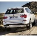 ATTELAGE BMW X3 2014- (F25) - RDSO demontable sans outil - attache remorque WESTFALIA