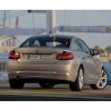 ATTELAGE BMW SERIE 2 COUPE 2014- (F22) - Col de cygne - attache remorque WESTFALIA
