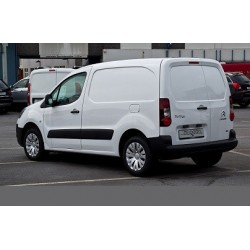 ATTELAGE CITROEN BERLINGO COURT 2011- - RDSO demontable sans outil - attache remorque WESTFALIA