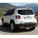 ATTELAGE JEEP RENEGADE 2014- - RDSO demontable sans outil - attache remorque WESTFALIA