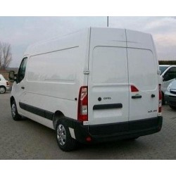 ATTELAGE OPEL MOVANO 2010- Traction roues simples - Rotule equerre - attache remorque WESTFALIA