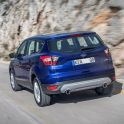 ATTELAGE FORD Kuga 2017- - RDSO demontable sans outil - attache remorque WESTFALIA