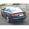 ATTELAGE AUDI A4 Berline 2007- (8K - S4 - S-line) - RDSO demontable sans outil - attache remorque WESTFALIA
