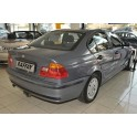 ATTELAGE BMW Serie 3 Berline 1998-2005 (E46) Sauf M3 - Rotule equerre - attache remorque WESTFALIA