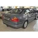 ATTELAGE BMW Serie 3 Berline 1998- 2005 (E46 Sauf M3) - RDSO demontable sans outil - attache remorque WESTFALIA