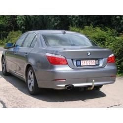 ATTELAGE BMW Serie 5 Berline (E60) Uniquement Sport - 2003- RDSO demontable sans outil - WESTFALIA