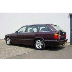 ATTELAGE BMW Serie 5 Break 1988-1997 (E34) - Rotule equerre - attache remorque WESTFALIA