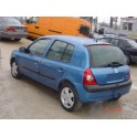 ATTELAGE RENAULT Clio II 1998-2005 ( Campus Sauf Clio Sport V6) - 1998-2005 - Rotule equerre- WESTFALIA