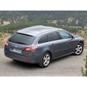 ATTELAGE PEUGEOT 508 BREAK 2011- - RDSO demontable sans outil - attache remorque WESTFALIA