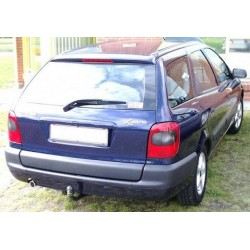 ATTELAGE CITROEN Xsara Break 1998- (Type N2) - Rotule equerre - attache remorque WESTFALIA