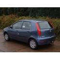 ATTELAGE FIAT Punto 1999- 2003 (5P Type 188 Sauf sporting) - Rotule equerre - attache remorque WESTFAL
