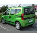 ATTELAGE FIAT QUBO 2008- (225) - Col de cygne - attache remorque WESTFALIA