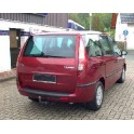ATTELAGE FIAT Ulysse 2002- (Type 179) - Rotule equerre - attache remorque WESTFALIA