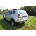 ATTELAGE DACIA DUSTER 2013- - RDSO demontable sans outil - attache remorque WEST