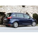 ATTELAGE FORD GRAND C-MAX 2010- (BH) - RDSO demontable sans outil - attache remorque WESTFALIA