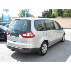 ATTELAGE FORD Galaxy 2006- (7 Places Type WM) - Col de cygne - attache remorque WESTFALIA