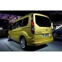 ATTELAGE FORD TOURNEO CUSTOM 2012- - RDSOH demontable sans outil - attache remorque WESTFALIA